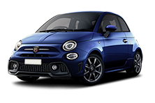 ABARTH 595 en stock